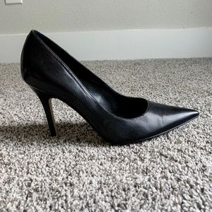 MARC FISHER | Stiletto Pump - Black